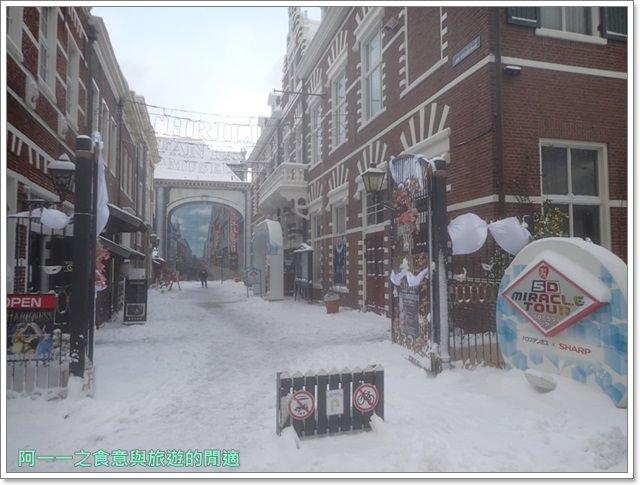 九州旅遊.豪斯登堡.光之王國.雪.日本.主題樂園image040