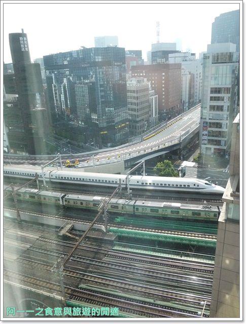 東京住宿平價新橋相鐵草梅客棧台場汐留image027