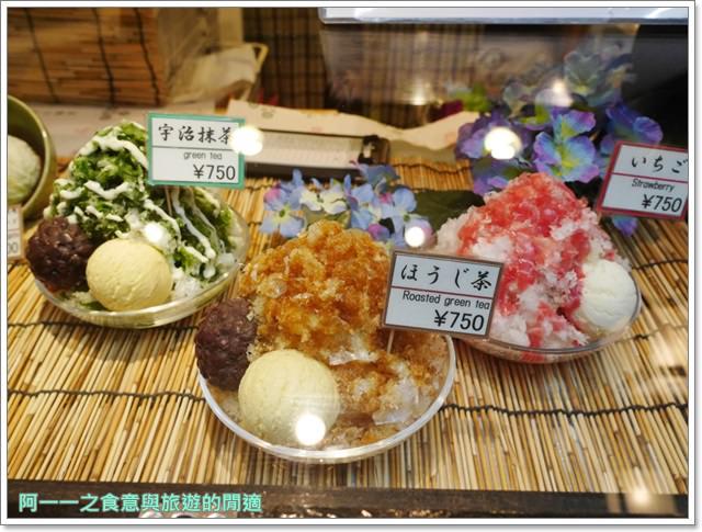 錦市場美食.本輪菓.動物甜甜圈..floresta.抹茶剉冰.療癒系image007