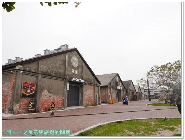 高雄旅遊.駁二藝術特區.捷運西子灣站景點.小火車image003