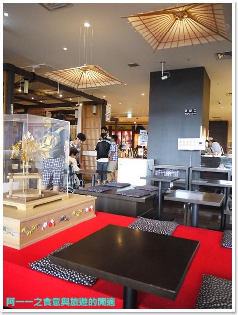 日本東京自助旅遊晴空塔天空樹美食skytree抹茶霜淇淋問屋國分image019