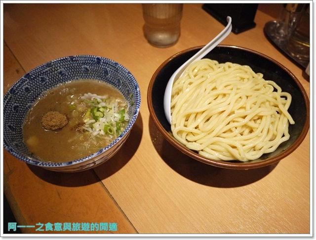 東京車站美食六厘舍沾麵拉麵羽田機場人氣排隊image021