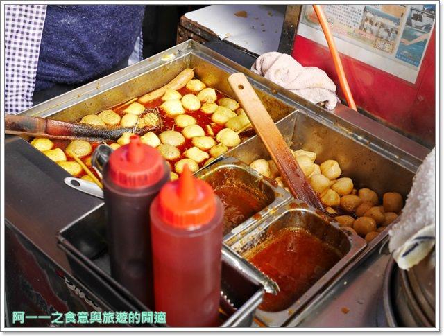 香港預辦登機.利強記北角雞蛋仔.美食.小吃.米其林image018