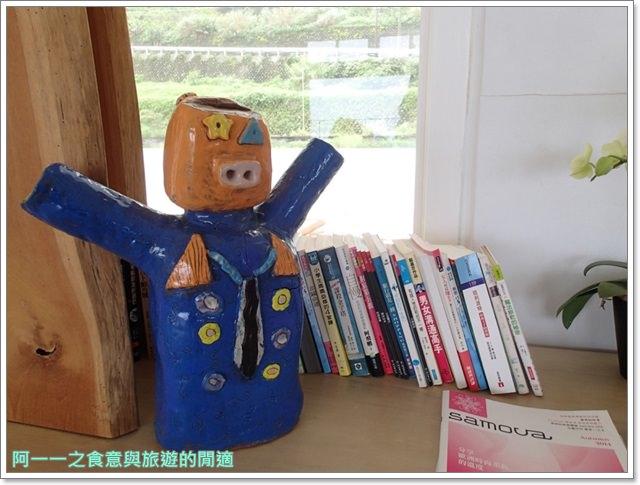 北海岸旅遊石門美食白日夢tea&cafe乾華國小下午茶甜點無敵海景image011