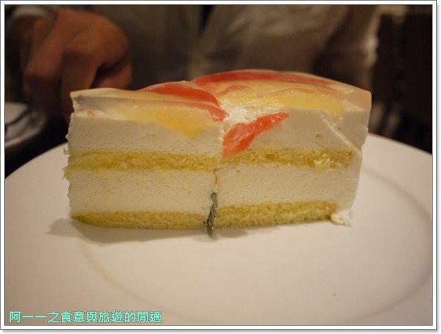 一蘭拉麵harbs日本東京自助旅遊美食水果千層蛋糕六本木image039