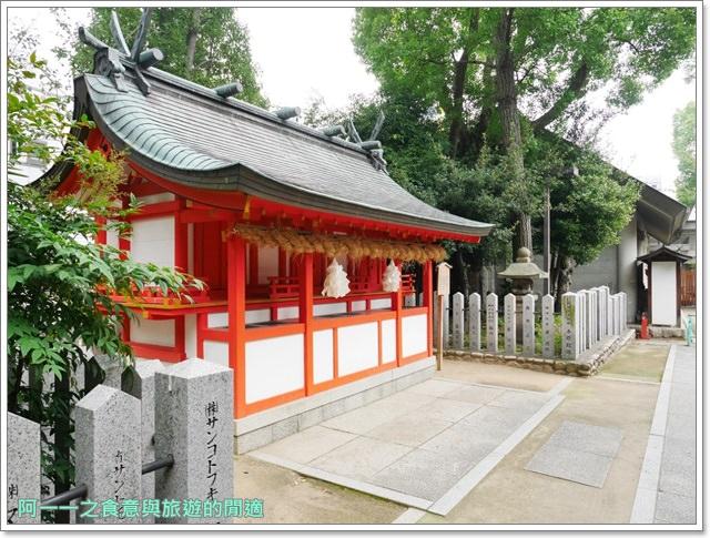 神戶景點推薦.生田神社.鳴門雕燒本舖.必吃美食.鯛魚燒.小吃image019