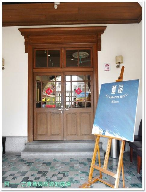 宜蘭新月廣場美食蘭城晶英蘭屋早午餐古蹟舊監獄門廳image013
