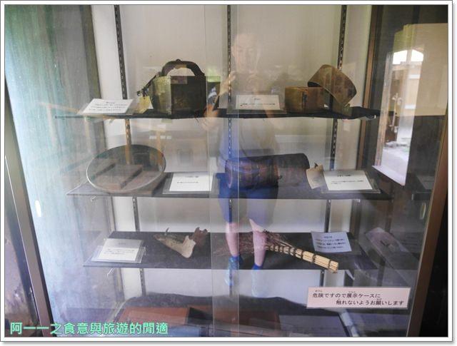大阪親子景點.日本民家集落博物館.服步綠地.古蹟.老屋image041