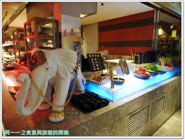 新莊美食吃到飽品花苑buffet蒙古烤肉烤乳豬聚餐image047