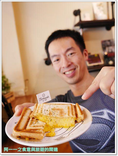 新莊美食.哦三明治.早午餐.捷運丹鳳站.平價image028