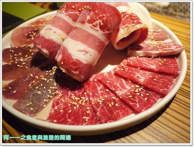 燒肉王品原燒和牛極黑牛沙朗image061