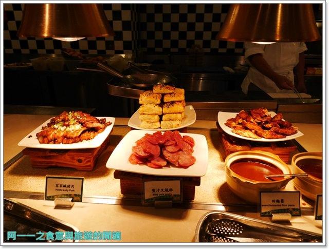 台北車站美食凱撒大飯店checkers自助餐廳吃到飽螃蟹馬卡龍image044