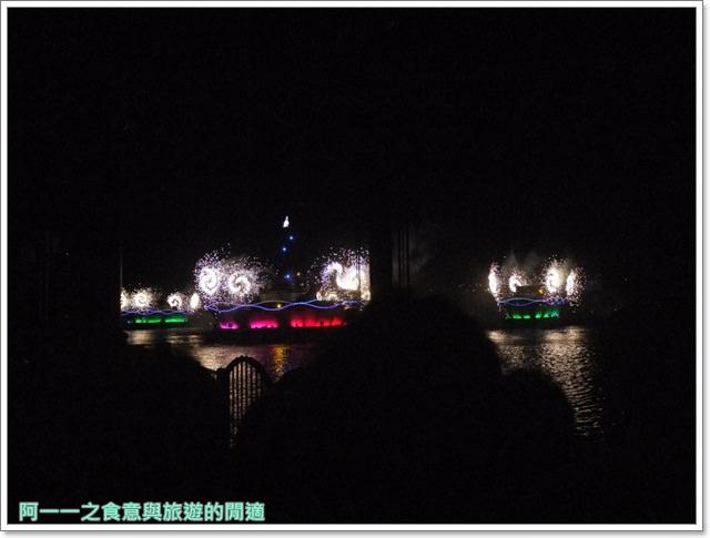 東京迪士尼海洋 Tokyo DisneySea 阿一一image087