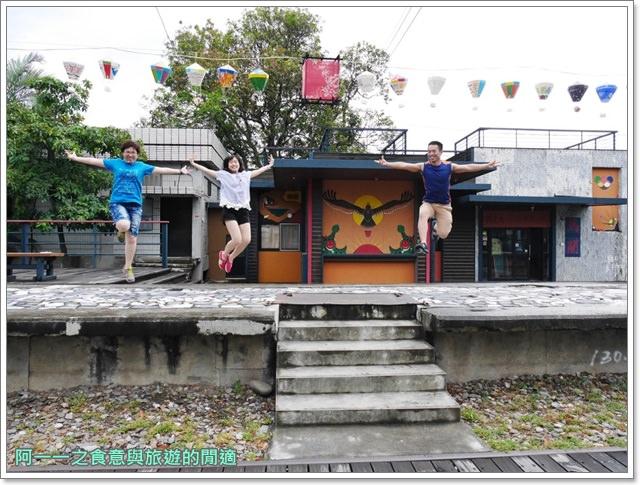 庫空間庫站cafe台東糖廠馬蘭車站下午茶台東旅遊景點文創園區image054