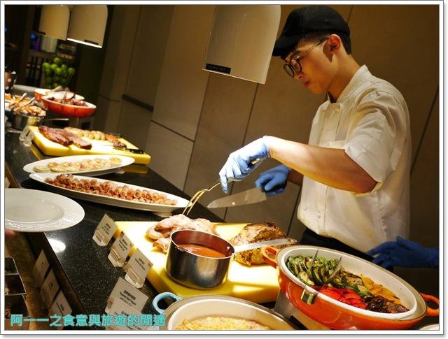 捷運中山站美食.台北老爺大酒店.Buffet.吃到飽.甜蝦.Le-Café咖啡廳image026