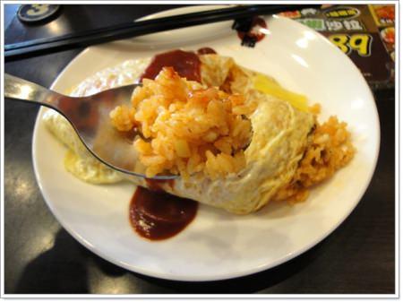 平價好吃的日式炸豬排~勝太郎日式蛋包飯專賣