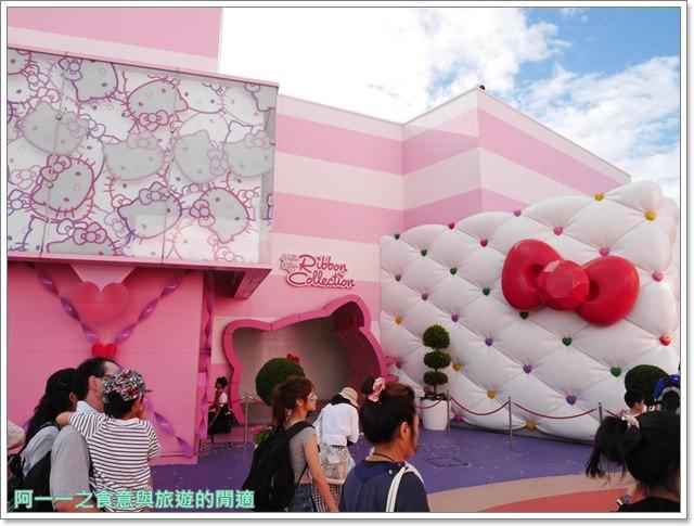 大阪日本環球影城USJ小小兵樂園惡靈古堡航海王關西自助image057