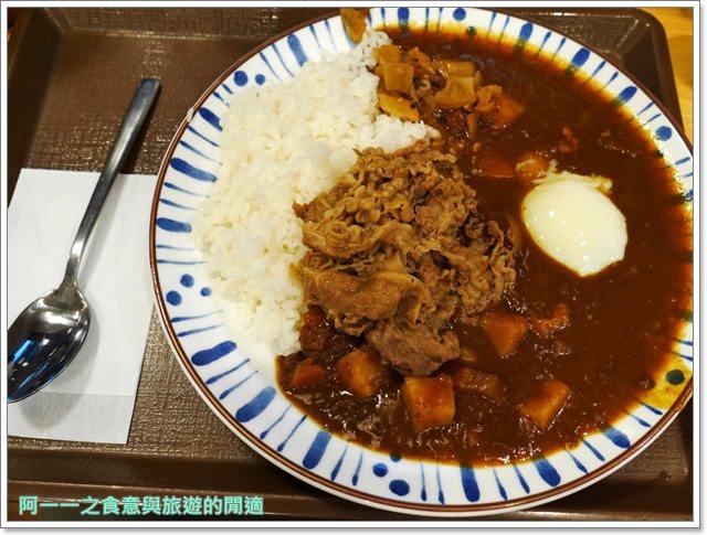 すき家.Sukiya.京都神戶美食. 鰻魚飯.漢堡排.平價image034
