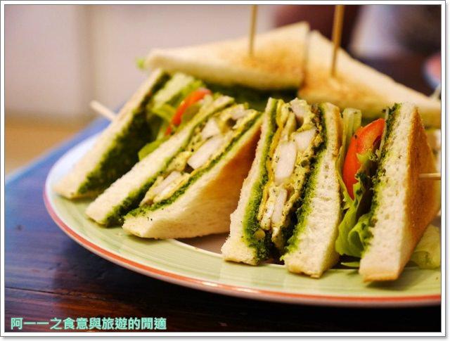 花蓮美食.老屋餐廳.時光1939.早午餐.下午茶.蔬食料理.貓image035