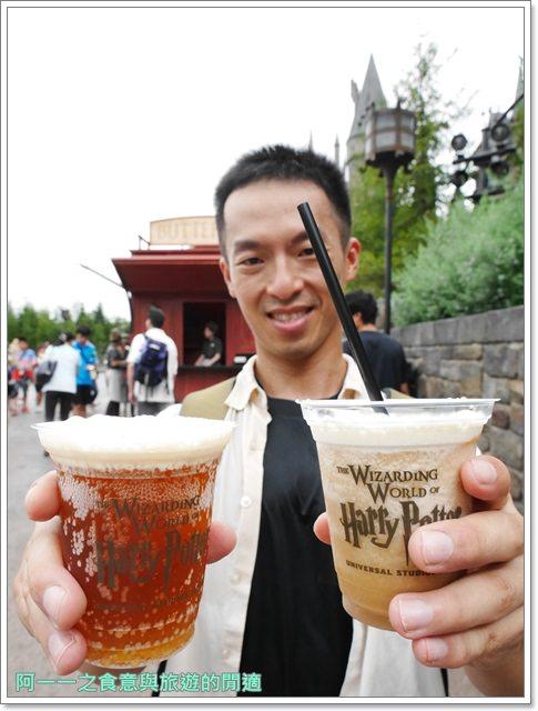 哈利波特魔法世界USJ日本環球影城禁忌之旅整理卷攻略image022
