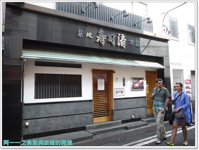 東京築地市場美食松露玉子燒海鮮丼海膽甜蝦黑瀨三郎鮮魚店image026