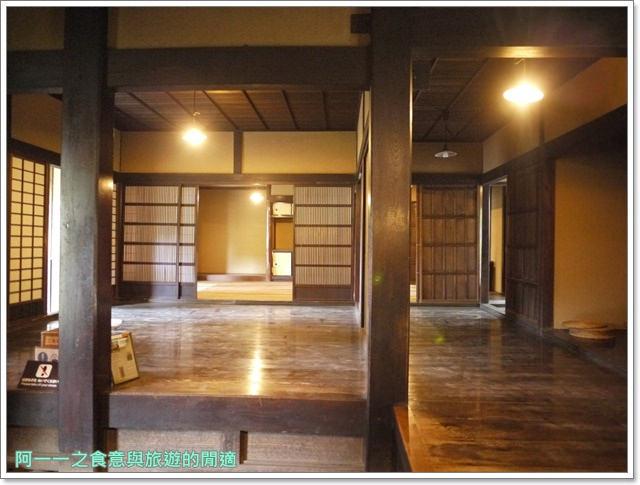 日本江戶東京建築園吉卜力立體建造物展自助image042