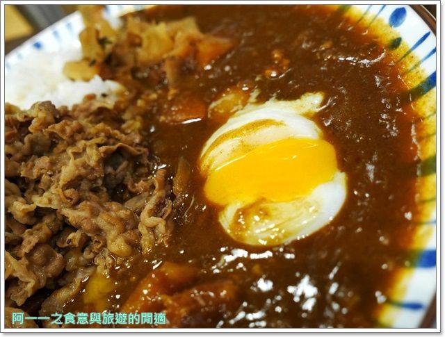 すき家.Sukiya.京都神戶美食. 鰻魚飯.漢堡排.平價image037