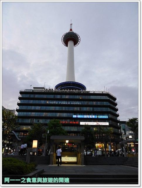 京都車站.京都塔.kyoto-tower.關西旅遊.日本image009