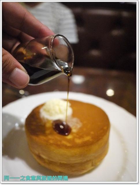 東京美食甜點星乃咖啡店舒芙蕾厚鬆餅聚餐日本自助旅遊image023