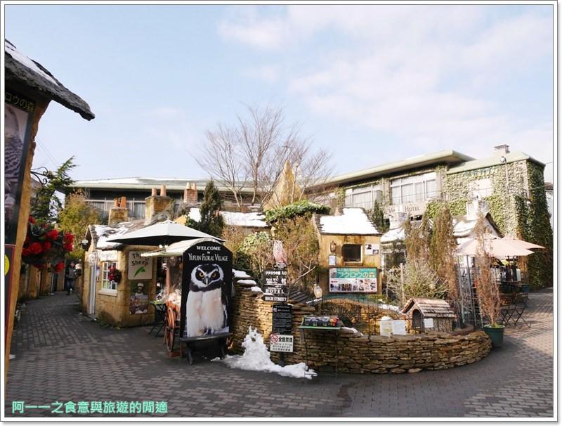 九州由布院景點.snoopy茶屋.Yufuin-Floral-Village.童話小鎮.image014