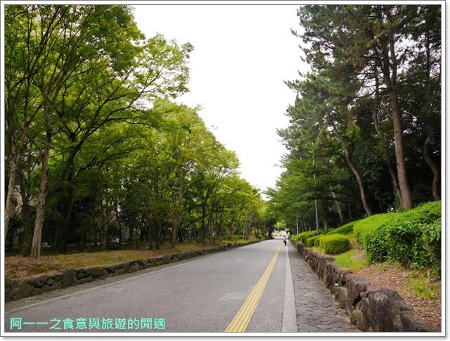 大阪親子景點.日本民家集落博物館.服步綠地.古蹟.老屋image006