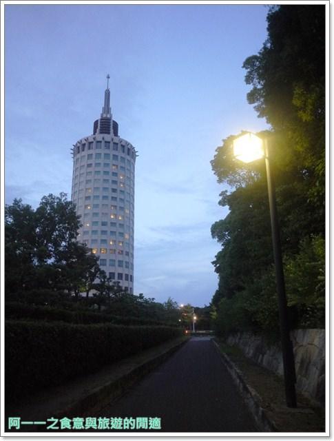日本千葉景點東京自助旅遊幕張海濱公園富士山image046