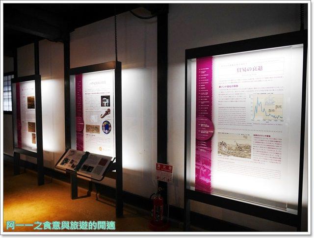九州長崎景點.出島.和蘭商館跡.和服體驗.古蹟.荷蘭.蘭學image045