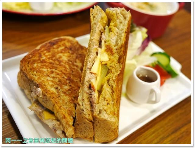 宜蘭羅東美食.三寸日光咖啡.早午餐.下午茶.手工甜點image002
