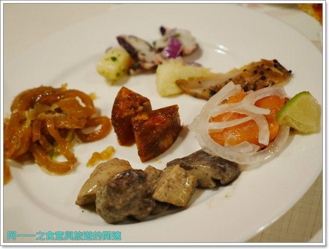 台北車站美食凱撒大飯店checkers自助餐廳吃到飽螃蟹馬卡龍image063