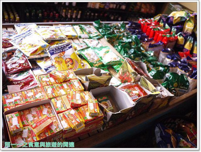 北海岸三芝美食越南小棧黃煎餅沙嗲火鍋聚餐image007