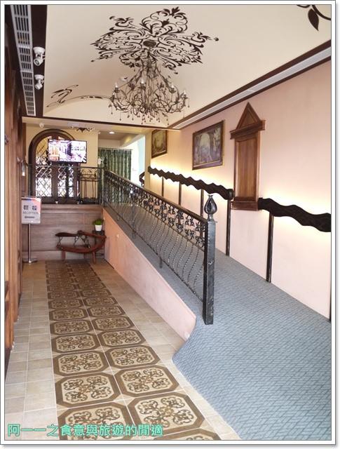 台中住宿伊麗莎白酒店飯店綠園道image011