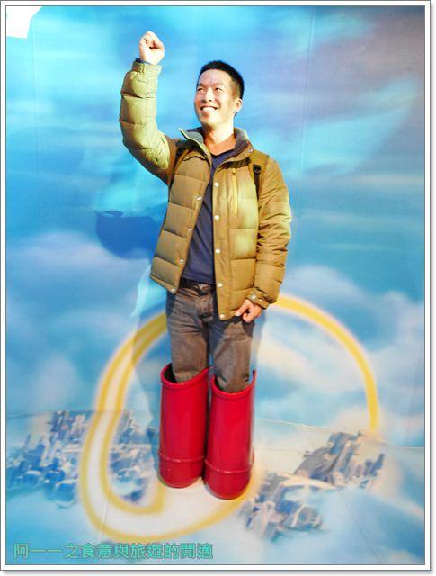 香港杜莎夫人蠟像館凌霄閣山頂纜車香港自助旅遊image050