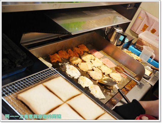 餓店碳烤吐司.捷運三重國小站.美食.早餐.雙倍起司肉蛋image011