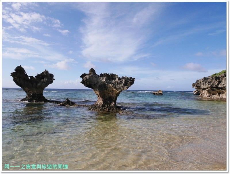 沖繩旅遊.古宇利島.心型礁岩.芒果冰.image037