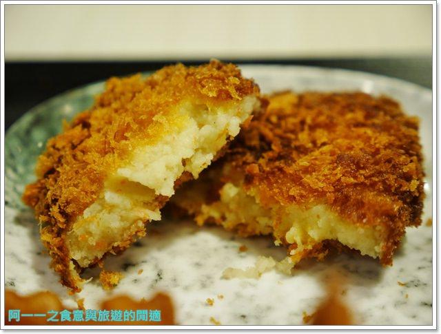 台中新光三越美食名代富士蕎麥麵平價炸物日式料理image027