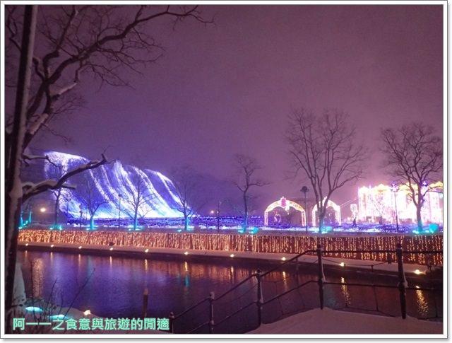九州旅遊.豪斯登堡.光之王國.雪.日本.主題樂園image057