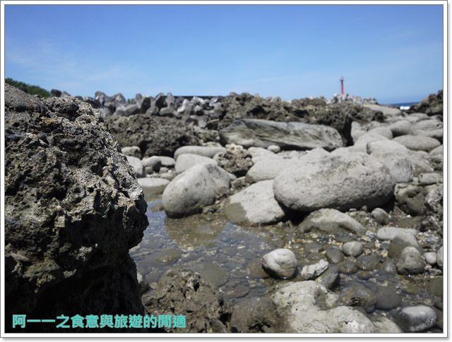台東美食旅遊來看大海義大利麵無敵海景新蘭漁港image087