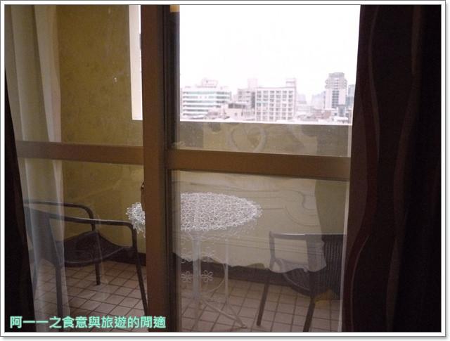 台中住宿伊麗莎白酒店飯店綠園道image045