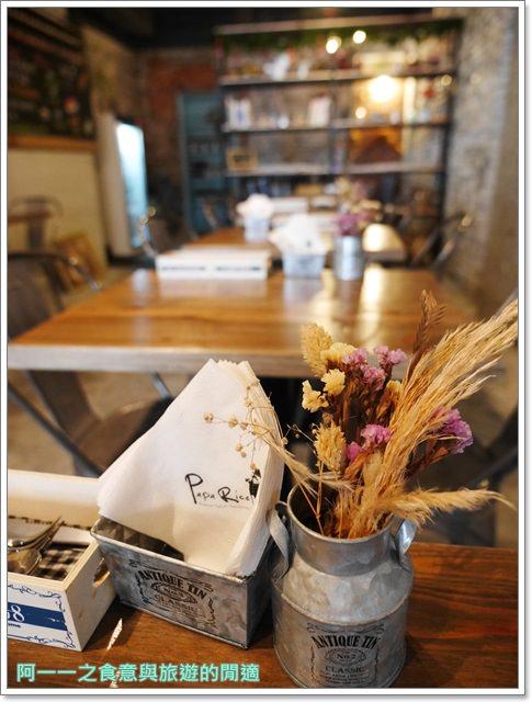 捷運小巨蛋站美食.pa.pa.rice.義式料理.燉飯.聚餐.延吉街image008