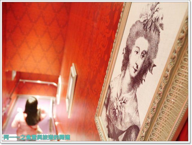 香港杜莎夫人蠟像館凌霄閣山頂纜車香港自助旅遊image019