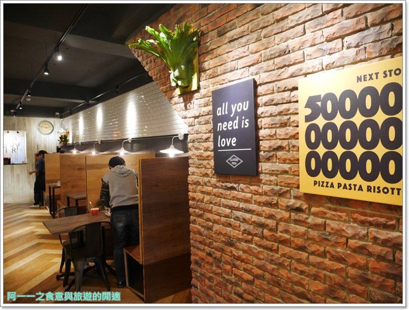 三重聚餐美食.披薩工廠.台北.大份量.漸層飲料image008