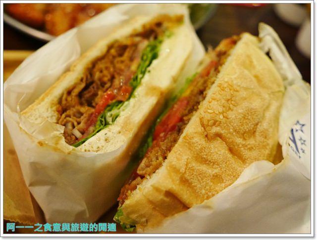 東區韓式漢堡.triple-a-burger.捷運忠孝敦化站美食.聚餐image030