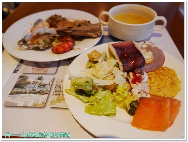 墾丁夏都沙灘飯店.buffet.吃到飽.屏東.愛琴海西餐廳image037