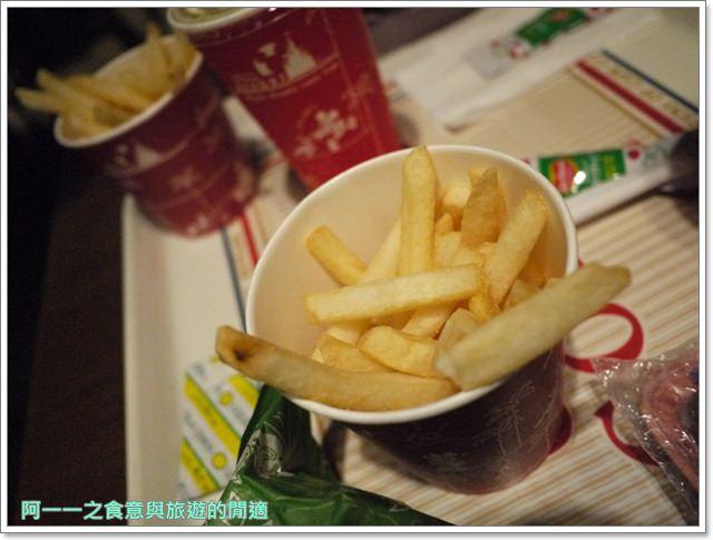 東京迪士尼海洋美食duffy達菲熊午餐秀gelatoniimage039
